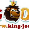 Logo king Drive