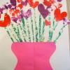 Un bouquet d'amour pour Maman