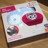 Ici le Pillows By Design Cat dans sa boite