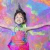 Enfant Art Kid Musee Peinture