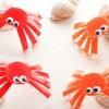 Diy Enfant Des Petits Crabes Rigolos 16781454
