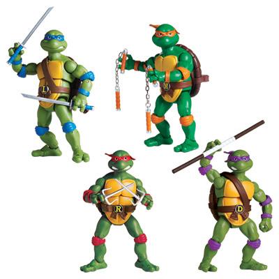 No l 2013 les tendances ne pas rater le club du king - Image de tortue ninja ...